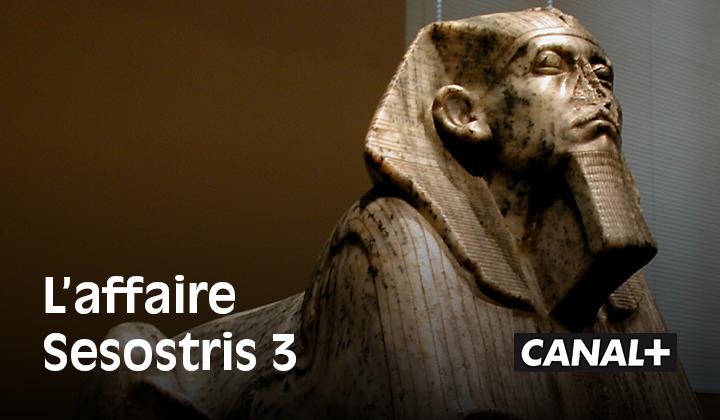 de Frédéric Dupuis – 52' – Capa – 2004