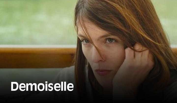 de Valérie Donzelli – 8' –  Barassat production – 2000