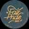 logo fair pride