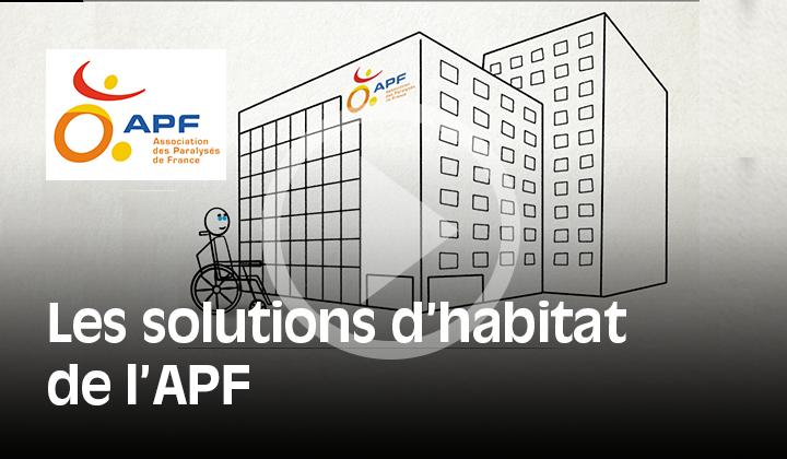 Ouverture Colloque sur l'habitat de l'Association des Paralysés de France I 15' I 2016